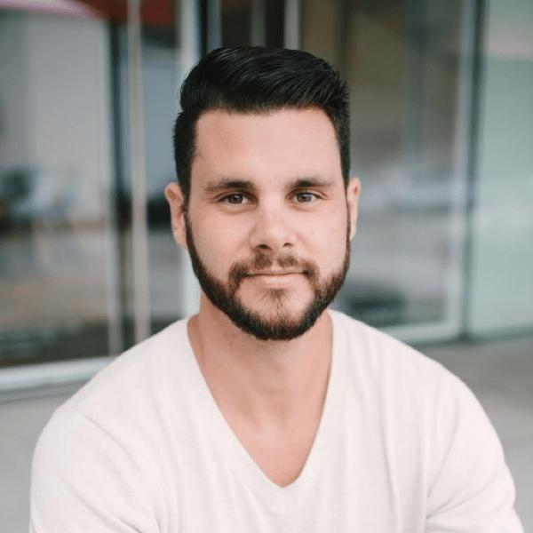 Mitchell Demeter - Netcoins
