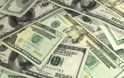 """The Fed is Printing """"Unlimited"""" Amounts of Money"""