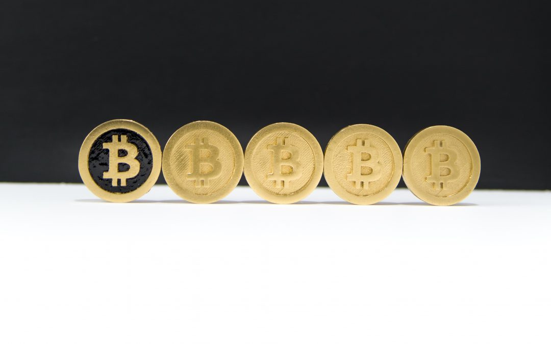 Top 5 Reasons to Buy Bitcoin in 2020