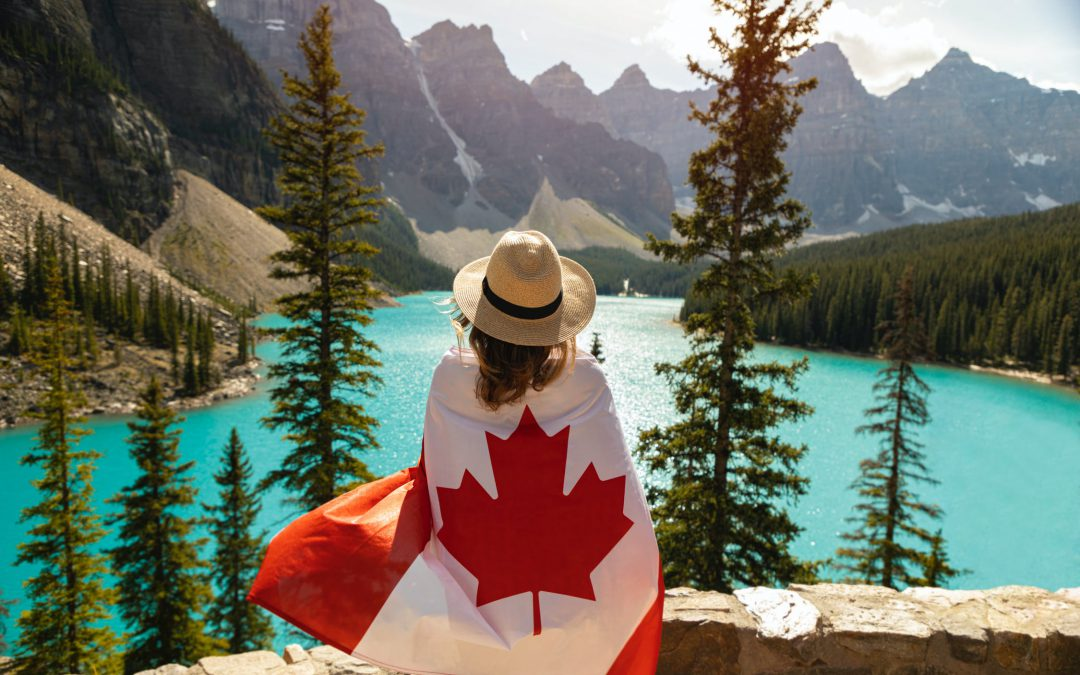 Is COVID-19 Bringing More Canadians to Bitcoin?