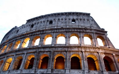 Money Lessons We Can Learn From The Roman Empire