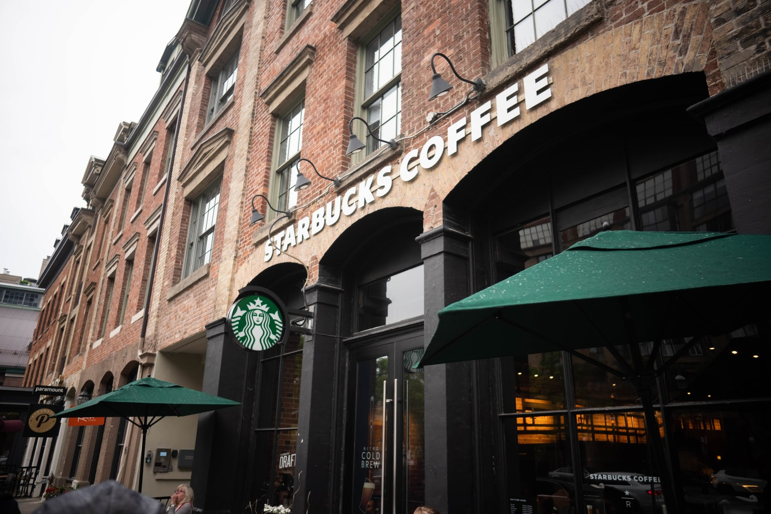 Bold Bitcoin Prediction #2: Amazon and Starbucks Lead the Way in Becoming Two of the Largest Retailers in the World Now Accepting Cryptocurrency