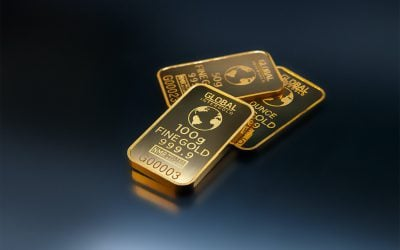 Is Bitcoin Finally a Better Store of Value Than Gold?