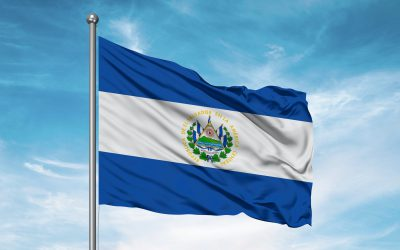 Bitcoin As Legal Tender? El Salvador is Just the First Domino to Go Down